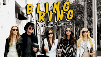 Bling Ring: A gangue de Hollywood | filmes-netflix.blogspot.com