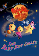 Rolie Polie Olie: The Baby 'Bot Chase