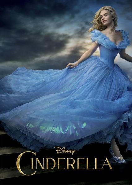 Cinderella Netflix MX (Mexico)