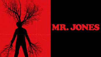 Netflix box art for Mr. Jones