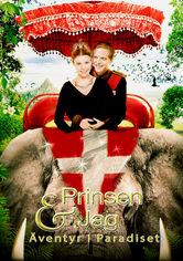 Prinsen & jag: Äventyr i paradiset
