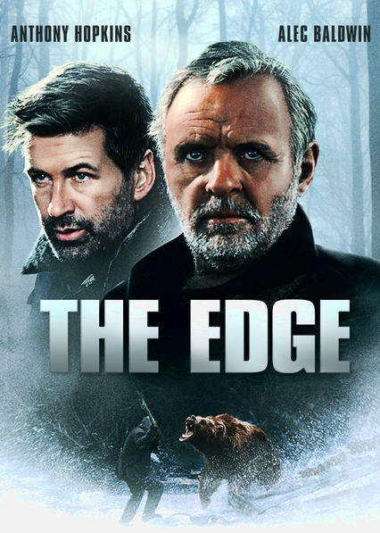The Edge Netflix UK (United Kingdom)