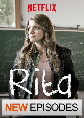 Rita - Season 2