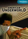 American Underworld: Season 1 Poster