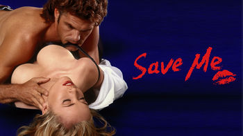 Netflix box art for Save Me