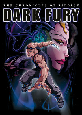 Chronicles of Riddick: Dark Fury, The
