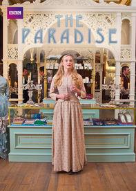 The Paradise Netflix AR (Argentina)
