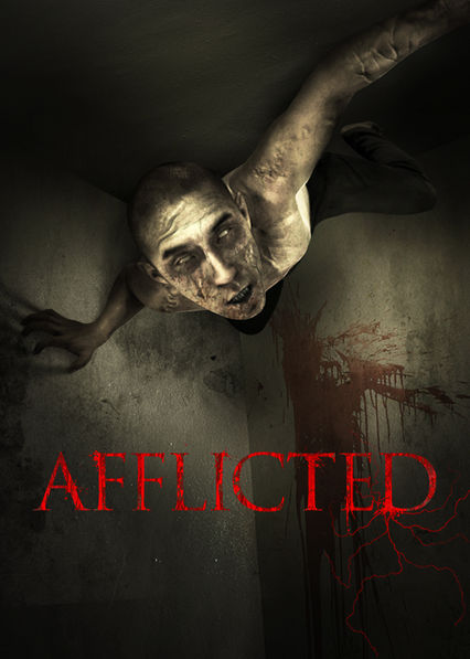 Afflicted Netflix KR (South Korea)