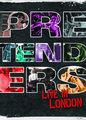 The Pretenders - Live in London | filmes-netflix.blogspot.com