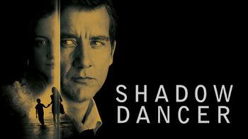Netflix box art for Shadow Dancer