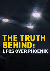 The Truth Behind: UFOs
