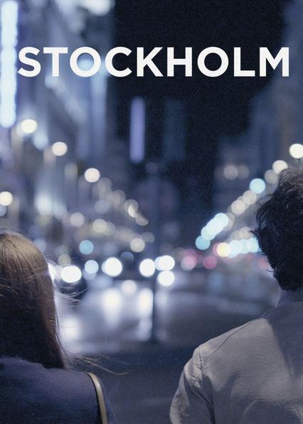 Stockholm Netflix EC (Ecuador)