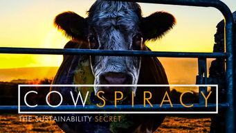 COWSPIRACY: het geheim van duurzaamheid