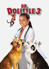 Dr. Dolittle 3