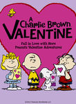 A Charlie Brown Valentine Poster