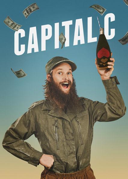Capital C Netflix ES (España)