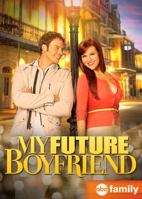 My Future Boyfriend