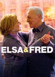 Elsa & Fred | filmes-netflix.blogspot.com