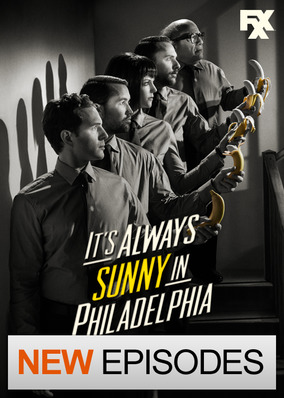It's Always Sunny in Philadelphia - Season 10