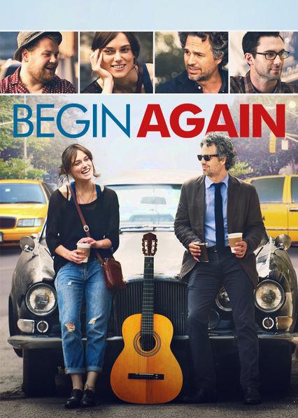 Begin Again Netflix ES (España)