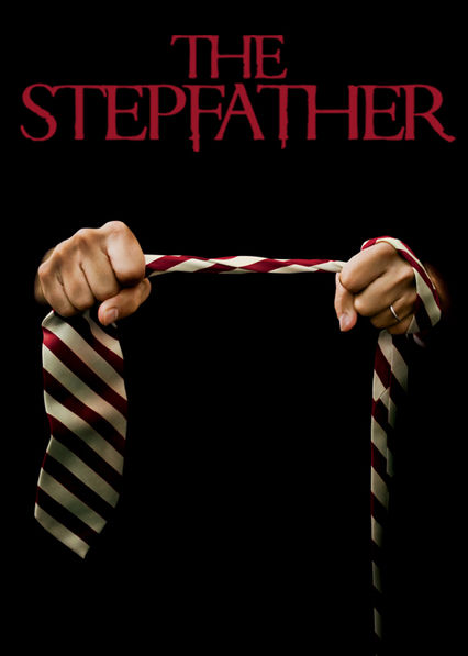 The Stepfather Netflix BR (Brazil)
