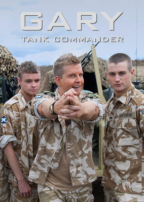 Gary: Tank Commander - Season 1