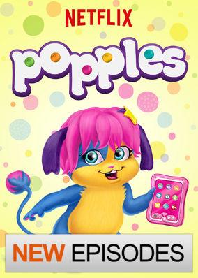 Popples - Season 2
