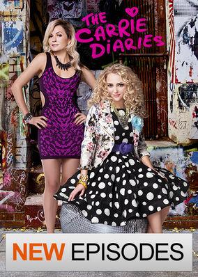 4fb34f11c729ae The Carrie Diaries Season 1 (2013)