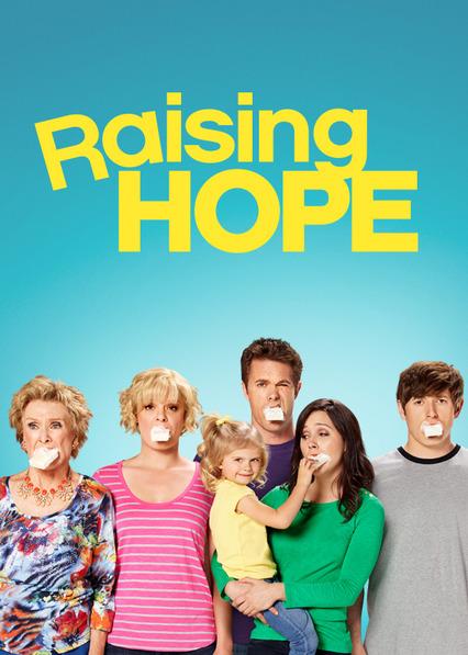 Raising Hope Netflix US (United States)