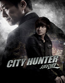 City Hunter: Episode 19