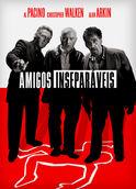 Amigos Inseparáveis | filmes-netflix.blogspot.com