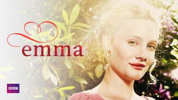 Netflix box art for Masterpiece Classic: Emma - Season 1