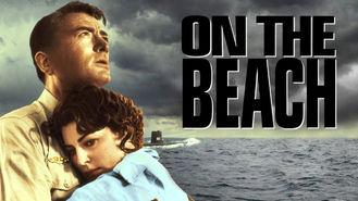 Netflix box art for On the Beach