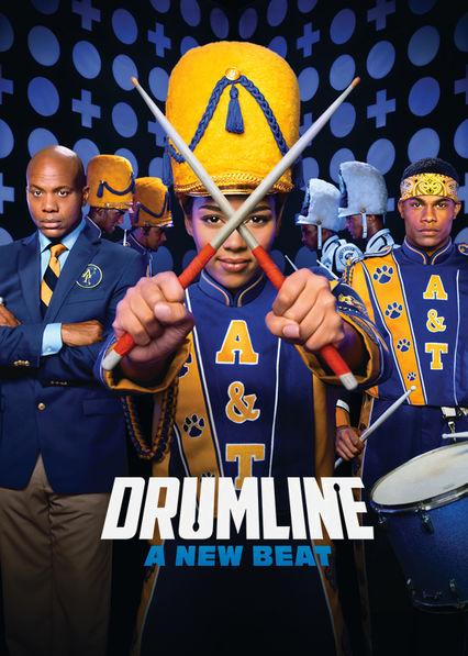 Drumline: A New Beat Netflix US (United States)