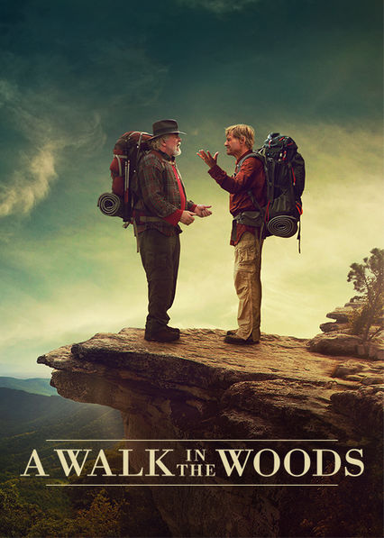 A Walk in the Woods Netflix AR (Argentina)