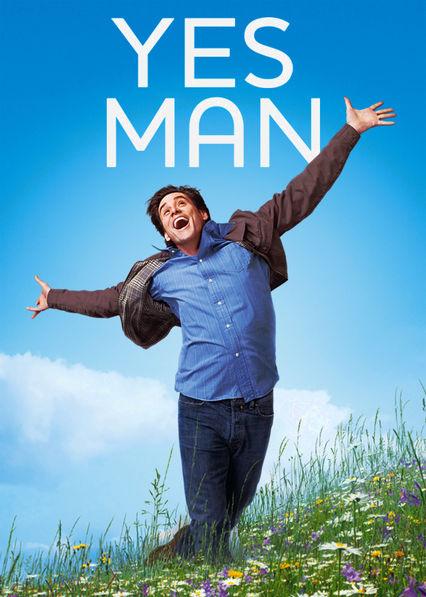 Yes Man Netflix ES (España)