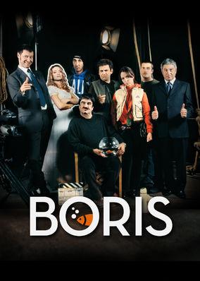 Boris - Season 1