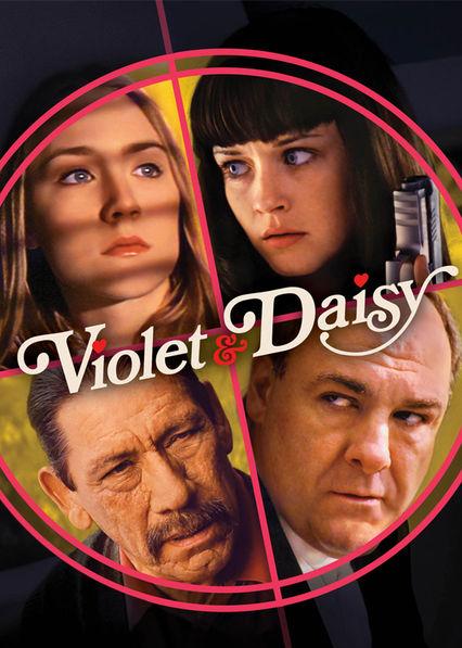Violet and Daisy Netflix ES (España)