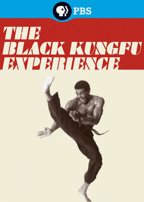 Black Kungfu Experience, The