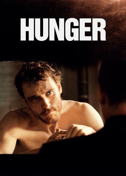 Hunger Netflix UK (United Kingdom)