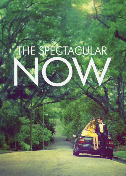 The Spectacular Now Netflix ES (España)
