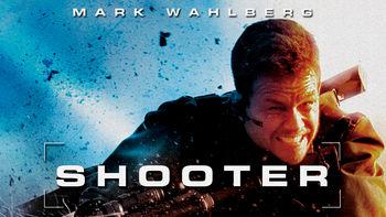 Netflix box art for Shooter
