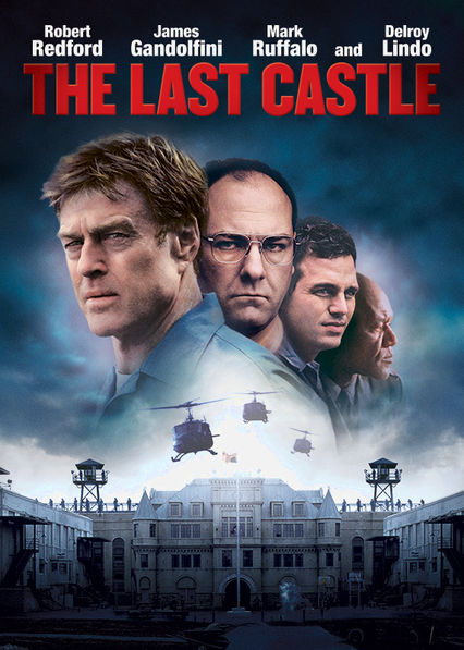 The Last Castle Netflix EC (Ecuador)