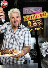 Diners, Drive-Ins, and Dives Collection