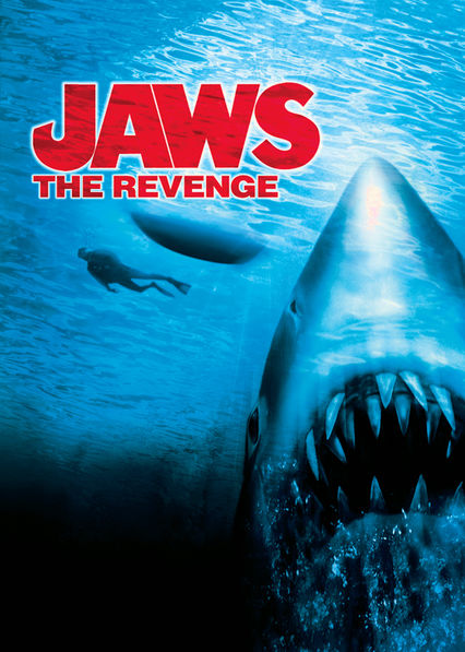 Jaws: The Revenge Netflix ES (España)