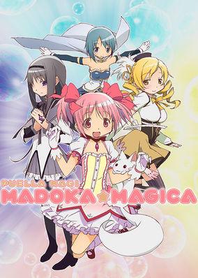 Puella Magi Madoka Magica - Season 1