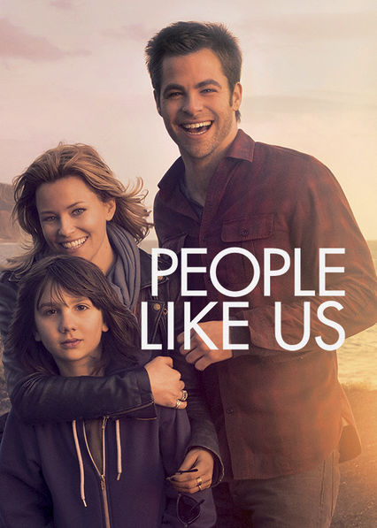People Like Us Netflix ES (España)