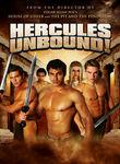 1313: Hercules Unbound Poster