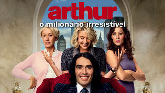 Arthur: O Milionário Irresistível