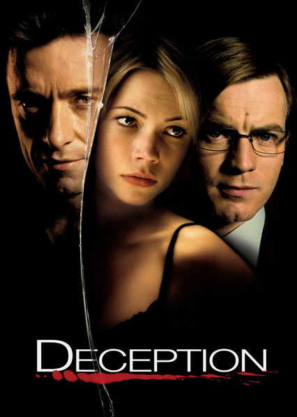 Deception Netflix ES (España)